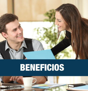 Beneficios egresados