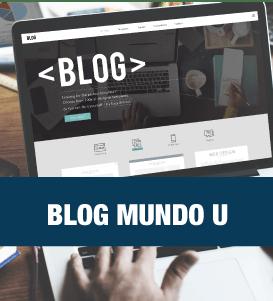 Blog Mundo U
