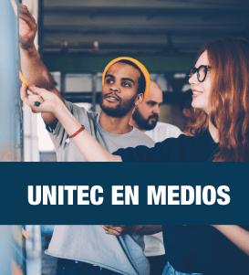Unitec en medios